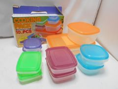 8020��1����COOKING PACK 10�¾�� �ۑ��e��