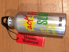 ヴィヴィアン SIGG コラボ 限定ウォーターボトル 水筒 シグ