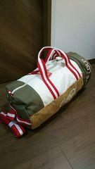 ■CocaCola(コカコーラ)ロールボストンバッグ新品タグ付き■