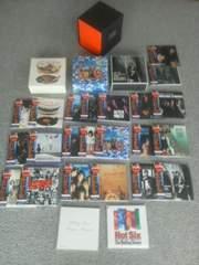 ローリングストーンズ前期全22タイトル 限定紙ジャケ 特典非売品ボックス+CDセット