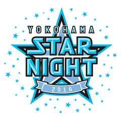 2016/8/5 YOKOHAMA STAR��NIGHT���j�t�H�[�� �V�i�E���g�p
