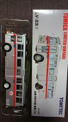 トミカ トミカリミテッドヴィンテージ LV-23 日野RB10型 東急バス未使用新品