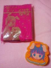 モノクロ少年少女呉羽のプリ×プリケース
