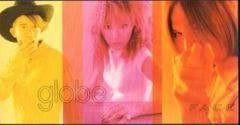 ◆8cmCDS◆globe/FACE/ドラマ『彼女たちの結婚』主題歌