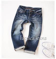luccica jeans*ټ��ްݽ�*�ۯ���ޏ��گ��ްݽށEW67�p��