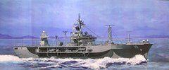 1/700 米国海軍揚陸指揮艦 ブルー・リッジ