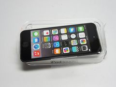 安心保証◆新品即決◆iPod touch 第6世代 128GB スペースグレイ