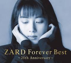 ����ZARD�y9055�zForever Best 25th Anniversary�x�X�g���J��4CD