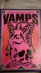 VAMPS「LIVE 2008」DVD/L'Arc-en-Ciel HYDE