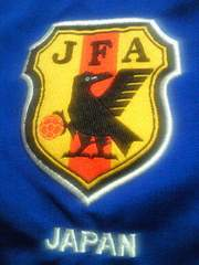 サッカー 日本代表 ユニフォーム adidas アディダス ドイツ ブルー 150 ホーム