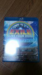 新品未開封 EXILE LIVE TOUR 2010 FANTASY Blu-ray