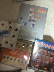 J-FRIENDS�wNever Ending Spirit 1997-2003�x��V6KinKi Kids
