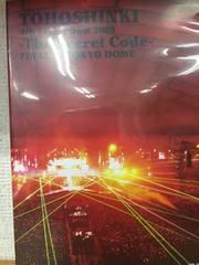 [DVD]東方神起 4thLIVETOUR 2009 -TheSecret Code- [レタパ360]
