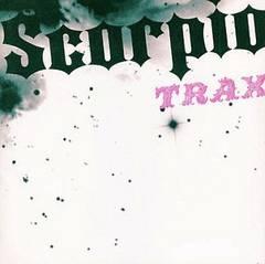 TRAX / Scorpio X JAPAN YOSHIKI