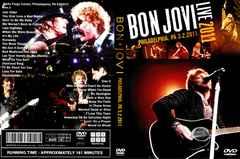 ≪送料無料≫BON JOVI フィラデルフィア公演!2011 ボンジョヴィ