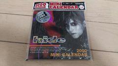�V�i���J�� X JAPAN hide 2000�N�J�����_�[