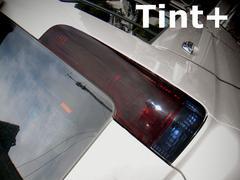 Tint+簡単施工→再利用OK ライフJB1/4前期 テールランプ スモークフィルム