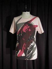 【定価13440円】☆ヒステリックグラマー スターガールTシャツ☆