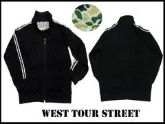 west tour street カモフラ セットアップ 3XL