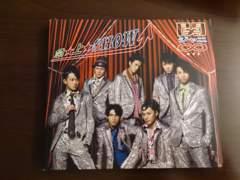関ジャニ∞「急☆上☆Show!!」初回DVD付