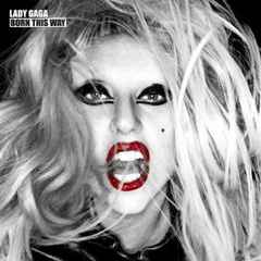 LADY GAGA / BORN THIS WAY 2枚組