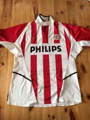 ナイキ  サッカーユニフォーム  PSV  フィリップス