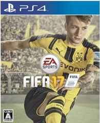 ���V�i��PS4�� FIFA 17 (FIFA17) �ŐV��