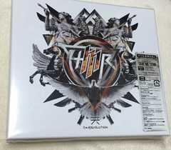 TMR☆新品未開封☆「天」☆初回生産限定盤