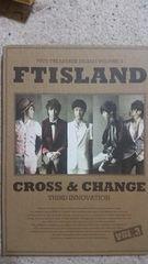 FTISLAND  CROSS&CHANGE