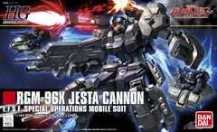 1/144 HGUC RGM-96X ジェスタ・キャノン