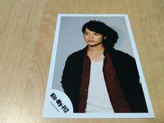115)玉森裕太☆公式写真☆Kis-My-Ft2