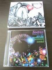 (CD+DVD)ZEEBRA/����ׁ�Butterfly City[�����@�����бѽذ���]