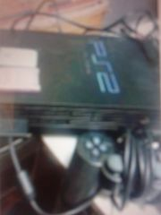 SONY SCPH-30000 ブラック 一式セット 送料着払い