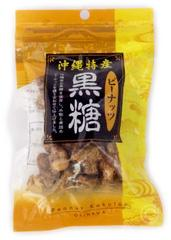 沖縄特産ピーナツ黒糖 O65-2