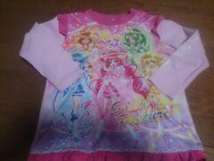 光るパジャマ☆プリキュア 120