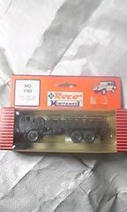 ROCO ミニタンクシリーズ『No.190 ファウン L908/54VA』
