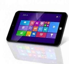 Windows10 7インチ タブレットPC