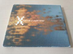 X-�h���[��CD�uVISION QUEST MIX CD by X-Dream�v�����܂̐X��