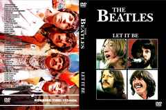 �ᑗ��������THE BEATLES LET IT BE COMPLETE �r�[�g���Y