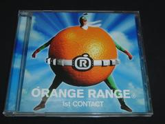 ORANGE RANGE/1st CONTACT