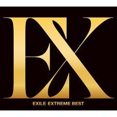 即決 特典ポスター付 初回仕様盤 EXILE EXTREME BEST (3CD+4BD)