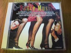 CD 決定版ダンス音楽DANCE MUSICムード音楽