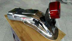 Z2 リアフェンダーテールランプ付美品 Z1KZ1000ゼファー750Z750FXGS400CBX400