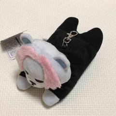 KRUNK×BIGBANG BANG BANG BANG 寝そべりパスケース【SOL】
