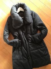 新品 スパイラルガール ジャケット フリー ブラック