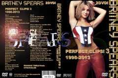 ブリトニースピアーズ 2013最新 CLIP PV集 Britney Spears