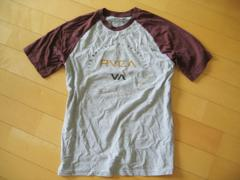 RVCA Tシャツ ルーカ ルカ/vans nixon Hurley volcom dcshoe エメリカ sk8