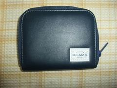 ★BEAMSビームス/4ポケットマルチレザーケース/付録★新品未使用