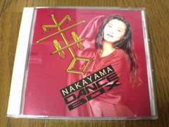 中山美穂CD ダンス・ボックス 廃盤