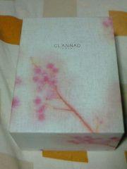 DVD CLANNAD -クラナド- 全8巻 収納BOX付属